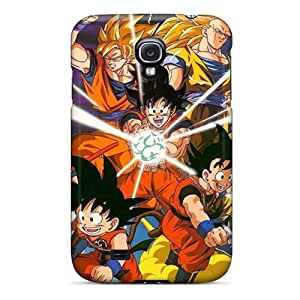 BtXIUEo-273 Faddish Dragon Ball Z Case Cover For Galaxy S4
