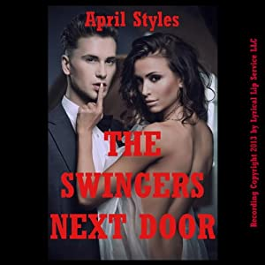The Swingers Next Door Audiobook