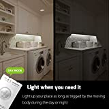 Motion Activated LED Strip Light, Megulla Motion