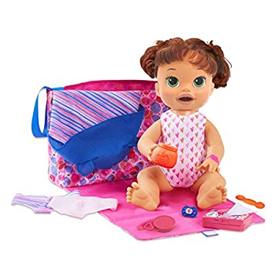 Baby Alive New Mommy Kit: Toys & Games