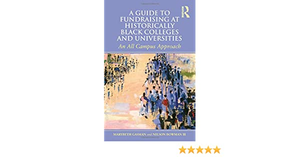 Educating a Diverse Nation: Lessons from Minority-Serving Institutions