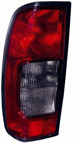 Replacement For Frontier 01 02 03 04 Tail Light Taillight Left