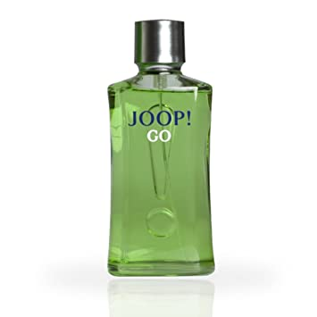 best value official photos release info on JOOP. GO Eau de Toilette Vaporisateur Spray für Männer 50 ml ...