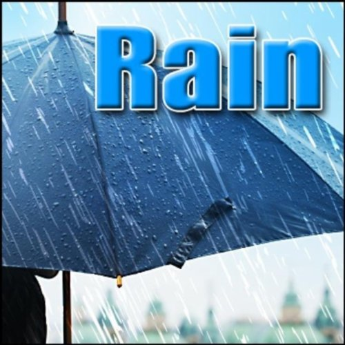 Rain - Heavy Rain with Heavy Drips off Deck, Farm, Rural & Countryside Ambiences, Rain, Authentic Sound ()