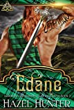 Edane (Immortal Highlander, Clan Mag Raith Book 3): A Scottish Time Travel Romance by Hazel Hunter