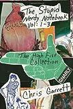 The Stupid Nerdy Notebook Vol 1-3, Chris Garrett, 149377705X