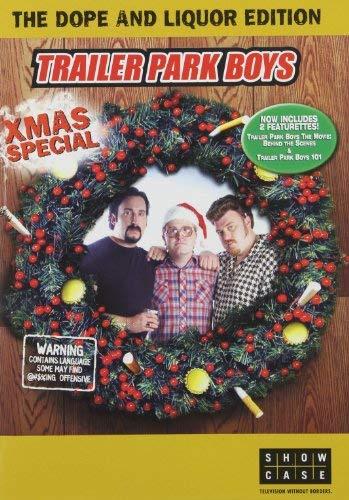 Trailer Park Boys Xmas (Christmas Trailer Special)