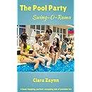 The Pool Party Swing-O-Rama