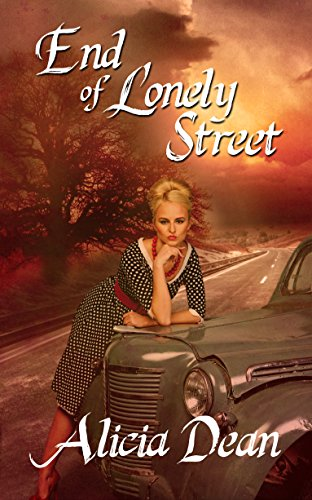 book cover of End of Lonely Street