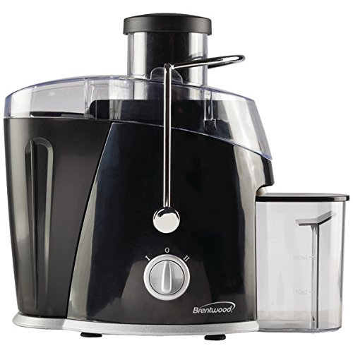 Brentwood JC-452B Appliances 2-Speed Juice Extractor, Black Juicers Rika Jones - buy kitchen ...