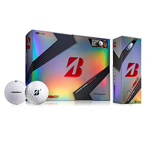 Bridgestone Tour B330 RXS Golf Ball (Packaging may vary)