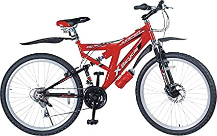 Buy X Bicycle Jumper 26 Bicycle Online At Low Prices In India