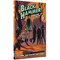 Black Hammer: Origens Secretas - Graphic Novel, vol.1