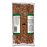 CookQuik Dehydrated Beans, Refried Pinto Beans with Jalapeno and Green Chiles, 4 Ounce Bag, Pack of 48, Great for Camping