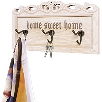 Amazon.com: Basic Espíritu Handcrafted Home Sweet Home ...