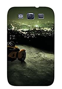 High Quality Exultantor Can Am Spyder Skin Case Cover Specially Designed For Galaxy - S3