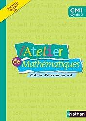L'Atelier de Mathématiques CM1