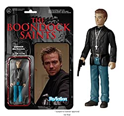 Funko Reaction: The Boondock Saints Connor MacManus Action Figure