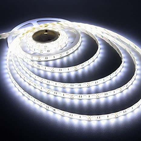 Lige ud Buy Galaxy 24W LED Light Strip (Cool White) Online at Low Prices PP71