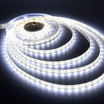 Original Flexible LED Strip Light  White