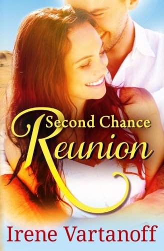 Read Online Second Chance Reunion PDF