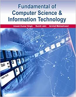 Fundamental Of Computer Book