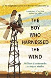 The Boy Who Harnessed the Wind