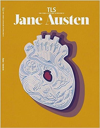 Book TLS - Jane Austen