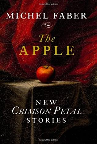 book cover of The Apple