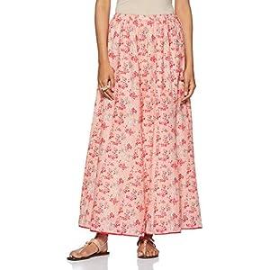 BIBA Women's Skirt Bottom