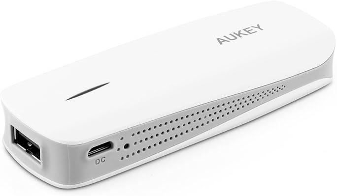 Aukey N150 - Router inalambrico portátil, Blanco: Amazon.es: Informática