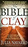 The Bible of Clay, Julia Navarro, 0440243033