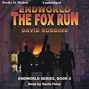 The Fox Run Audiobook