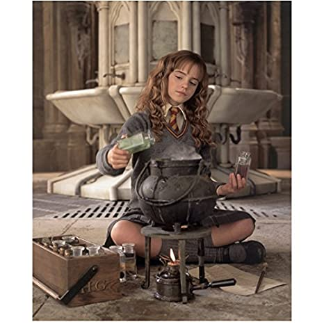 harry potter and the chamber of secrets emma watson as hermione