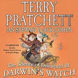 The Science of Discworld III