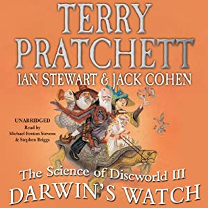 The Science of Discworld III Audiobook