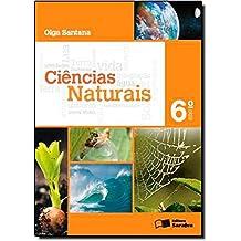 Ciências Naturais. 6º Ano