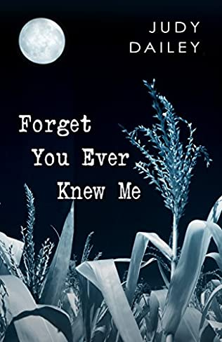 book cover of Forget You Ever Knew Me