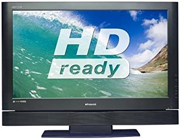 Polaroid TLU-03723- Televisión, Pantalla 37 pulgadas: Amazon.es: Electrónica