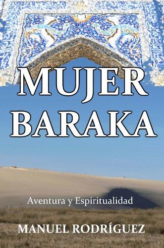 Descargar Libro Mujer Baraka Manuel RodrÍguez
