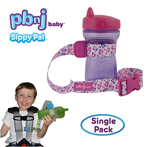 PBnJ Baby SippyPal Sippy Cup Strap Holder Leash Tether (1 - Selling Chairs High Best