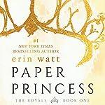 Paper Princess | Erin Watt