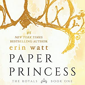 Paper Princess Audiobook