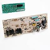 LG Electronics 6871W1N002E Electric Range Main PCB
