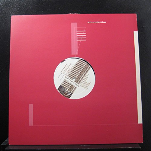 Ultra-Red - Imperial Beach - Lp Vinyl Record