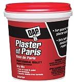 Dap 10308 4-Pound Interior Plaster of Paris