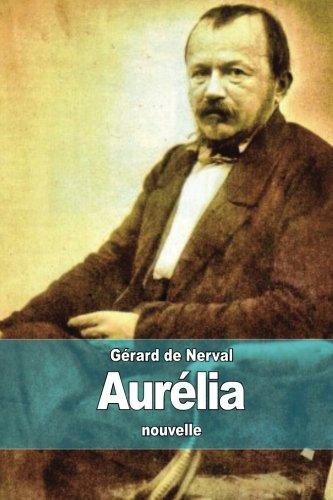Aurélia (French Edition)