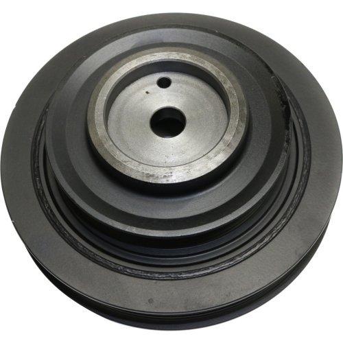 Evan-Fischer EVA13412171540 Harmonic Balancer for XG300 01-01/XG350/Sedona 02-05/Santa Fe 03-06/Amanti 04-06 6 (Harmonic Balancer 6 Cyl Engine)