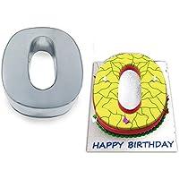 Large Number Birthday Wedding Anniversary Cake Tin - Cake Pan (0)