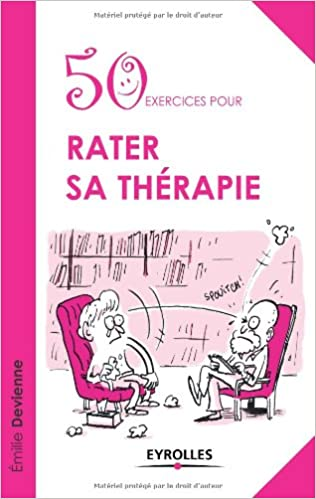50 exercices pour rater sa thérapie pdf
